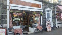 DD's Bakery & Sandwich Bar