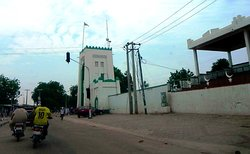 Sultan Palace Hall Sokoto