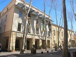Musee d'art moderne de Ceret