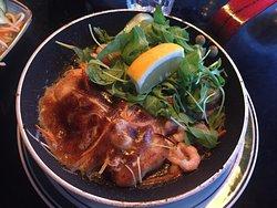 Fishpan