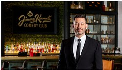 ‪Jimmy Kimmel's Comedy Club‬