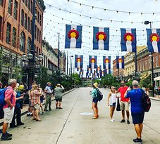 Denver Local Tours