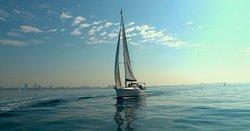Yacht Sam