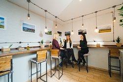 Кафе Kirkenes Pasta and Wok
