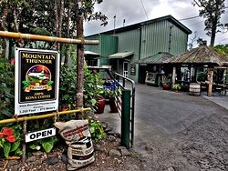 Mountain Thunder Coffee Plantation