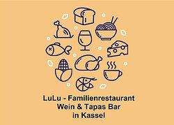 LuLu - Familienrestaurant, Wein & Tapas Bar Kassel