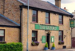 ‪The Oxford Pub‬
