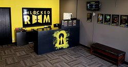 The Locked Room - Calgary Northeast Branch