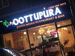 New Kerala Cuisine