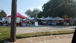 Westchase District Farmers Market