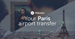 Welcome Pickups (Paris)