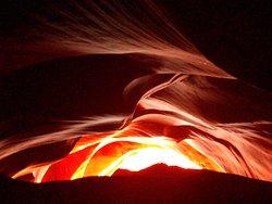 羚羊峡谷摄影旅行团
