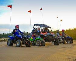 Steve's ATV