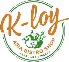 K-LOY Asia Bistro Shop