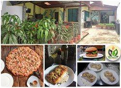 Alli Mikuna Bistro-Cafeteria. We are a vegetarian restaurant and cafeteria with options for non-vegetarian.