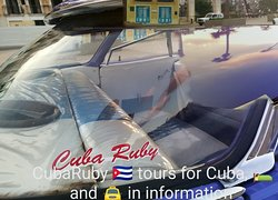 Cuba Ruby