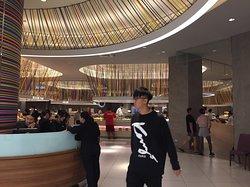 漢來海港餐廳 桃園台茂店