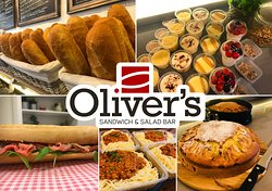 Oliver's Sandwich & Salad Bar