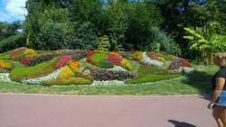 le jardin Lecoq