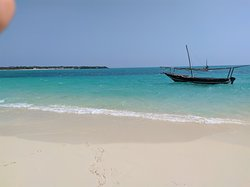 Zanzibar tours and transport.