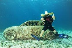 Coconut Divers