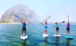Morro Bay Paddlesports