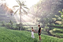 The Best Bali Tour