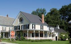 Homestyle Hostel Inn & Restaurant