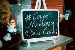 Café NaHora
