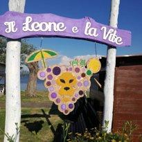 Il Leone e La Vite