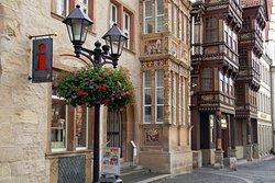 Besucherzentrum Welterbe Hildesheim & tourist-information