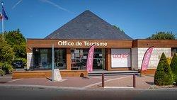 Office de Tourisme Loches