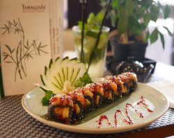 Tamagoshi Restaurante Japones