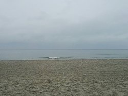 Plaża jak plaża