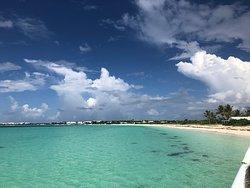 St Maarten and Anguila Islands