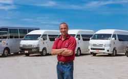 Sonny Tours Aruba