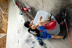 City Summit - Indoor Rock Climbing