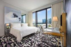 Premier Marina View Room