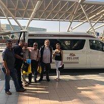 Deluxe Travel Egypt