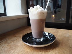 Varm kakao