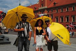 Free Walkative! - Tours Warsaw