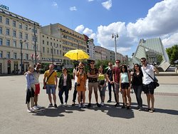 Poznan Free Walking Tour