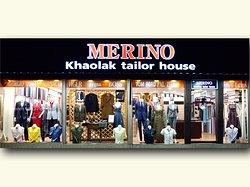 Merino Khaolak Tailor House