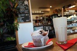 Gorgeous cafe