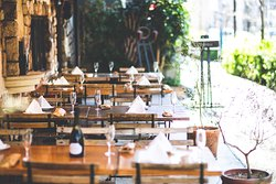 Cafe La Boheme Setagaya