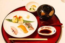 Ristorante Giapponese Il Cuore Menù Degustazione di Settembre