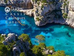 Bureau des Guides Cassis Calanques et Cap Canaille