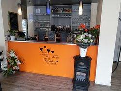 Lauryl's Restaurant vous accueil au 25 rue des Bonnetiers à Rouen