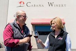 Welcome to Cabana Winery
