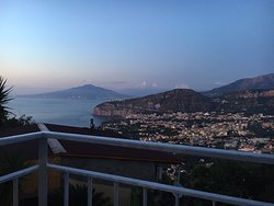 Perfect base for sight seeing or a relaxing stay in sorrento